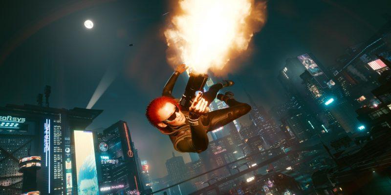 Cyberpunk 2077 cd projekt red apologizes DLC