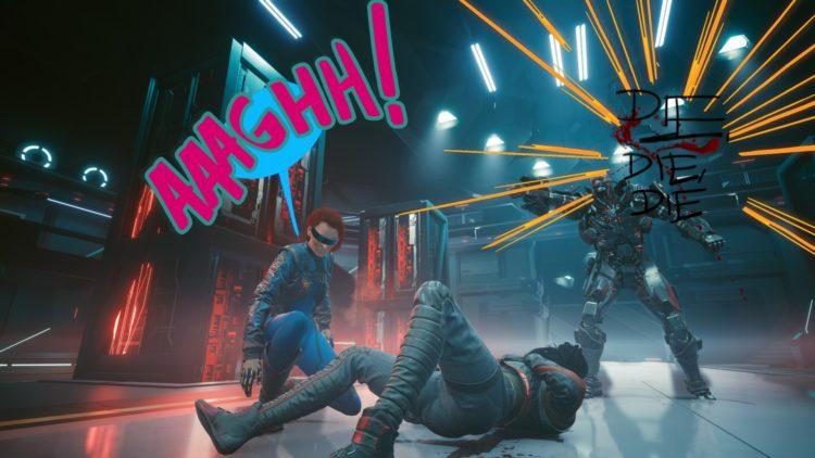 Cyberpunk 2077 Endings Guide All Endings And Epilogues 2 Panam 1e