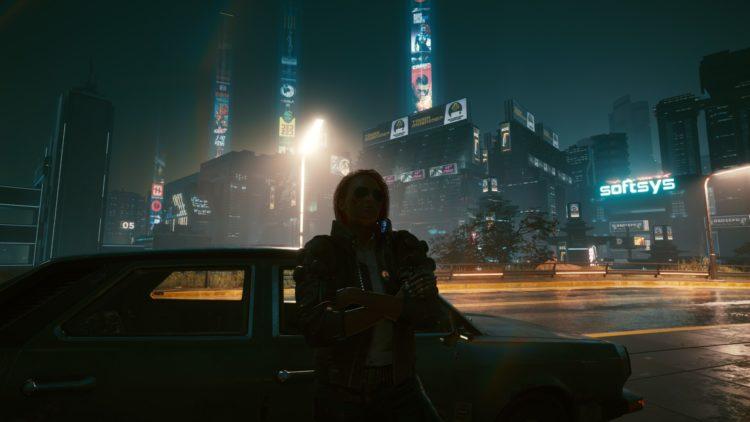 Cyberpunk 2077 Endings Guide All Endings And Epilogues 2 Panam 3b