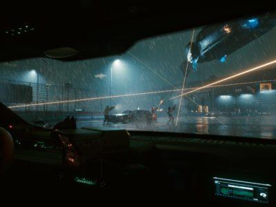 Cyberpunk 2077 Lifepaths Guide