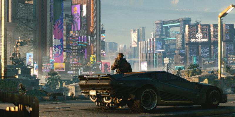 Cyberpunk 2077 Review Pc