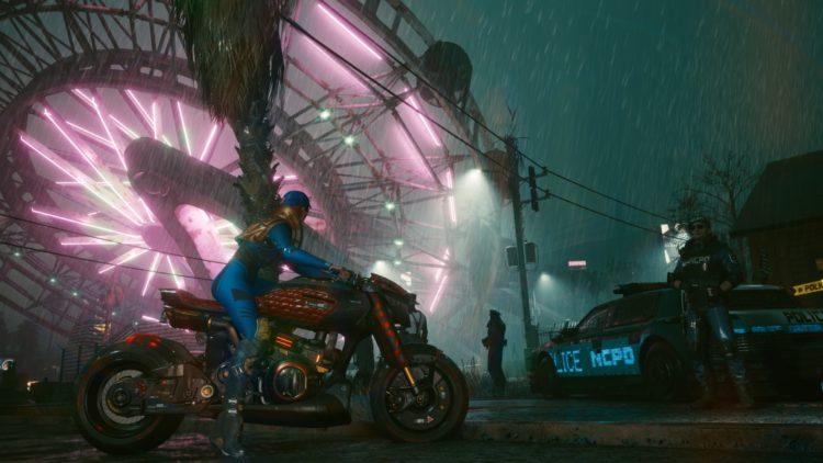 Cyberpunk 2077 Review Pc 2b
