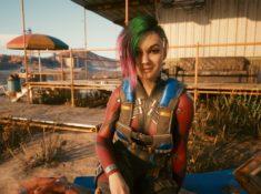 Cyberpunk 2077 update fixed review
