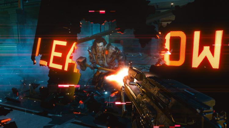 Cyberpunk 2077 Skills Perks Attributes Guide 2