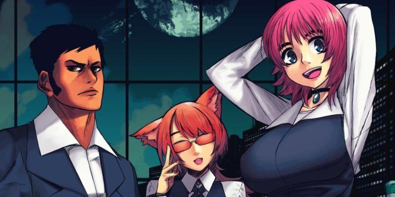 Cyberpunk Bartending Sequel N1rv Ann A Has Been Delayed Indefinitely (1)