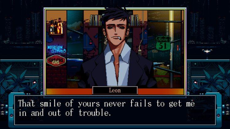 Cyberpunk Bartending Sequel N1rv Ann A Has Been Delayed Indefinitely (2)
