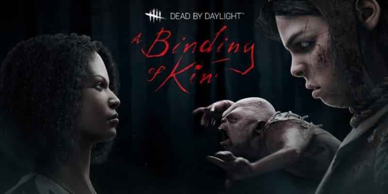 Dead by Daylight Binding of Kin
