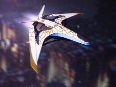 Destiny 2 Dawning 2020 Spiritfarer 7m Exotic Ship Guide