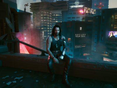Don't Fear The Reaper Cyberpunk 2077 Secret Ending Guide