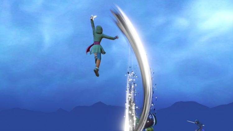 Dragon Quest Xi S 5