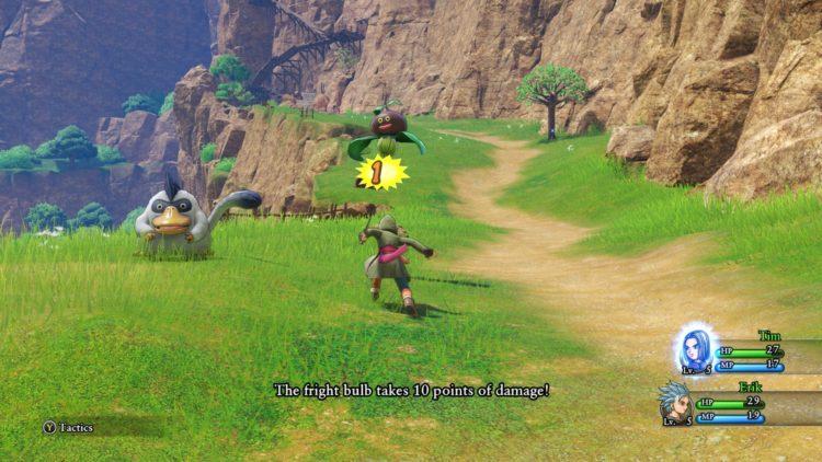 Dragon Quest Xi S 6