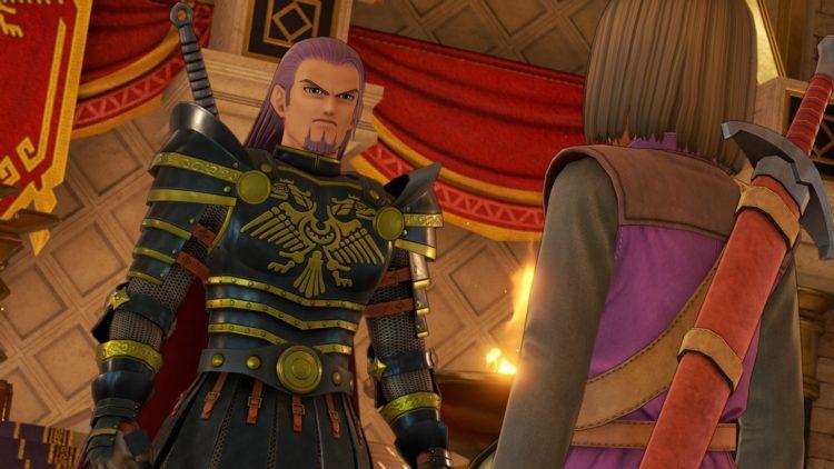 Dragon Quest Xi S 8