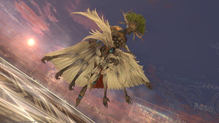 Final Fantasy XIV: Eden's Promise