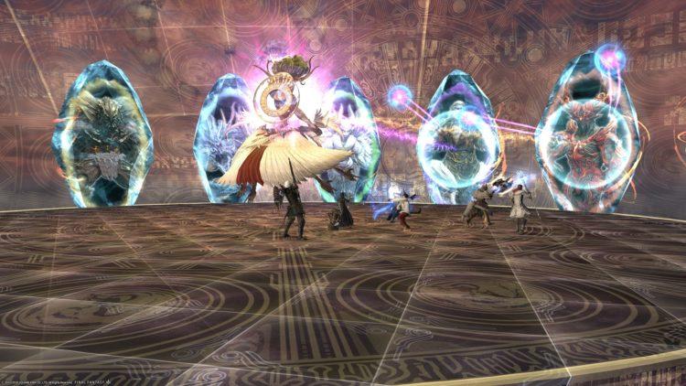 Final Fantasy XIV: Eden's Promise - Eternity