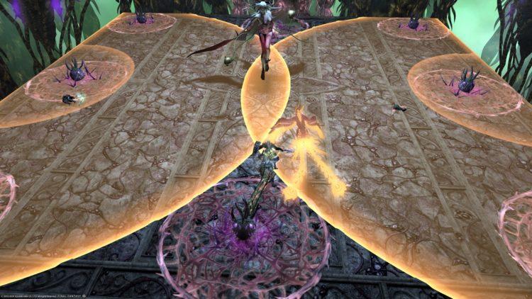 Final Fantasy Xiv Eden's Promise Umbra Rejuventing Balm