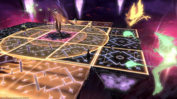 Final Fantasy Xiv Eden's Promise Umbra Summon