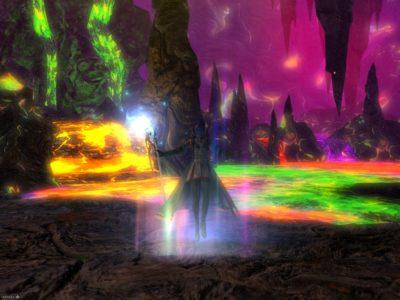 Final Fantasy Xiv Matoya's Relict Blade