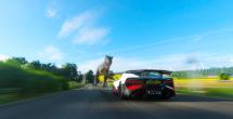 Forza Horizon 4 Super7 Dino
