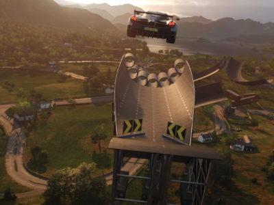 Forza Horizon 4 Super7 Gameplay
