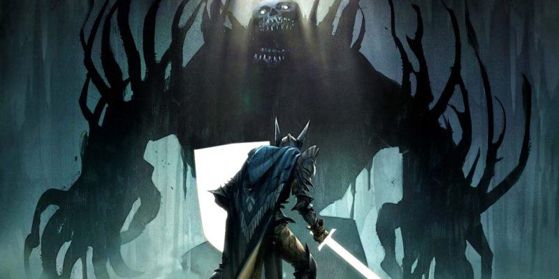 Game Awards Dragon Age