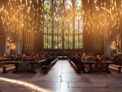 Games Of 2021 Hogwarts Legacy, Darktide, Humankind, Bloodlines 2 Jason's Picks