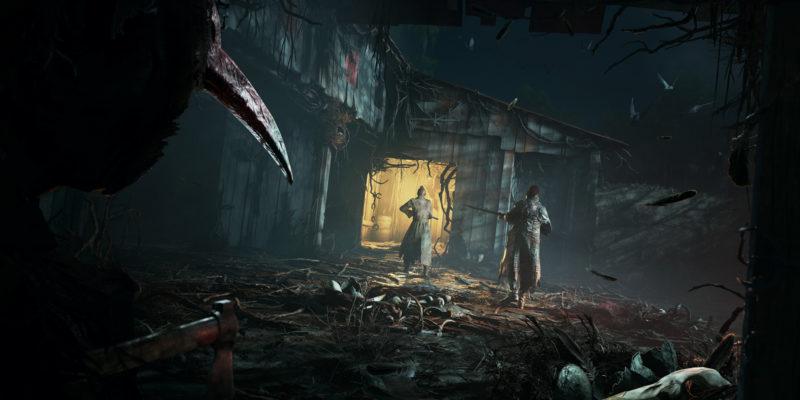 Hunt Showdown1.5 Update Delayed Into 2021 As Crytek Teases More (1)