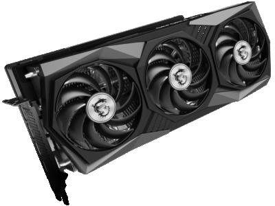 MSI Nvidia GeForce RTX 3060 Ti Graphics Card