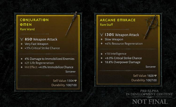 Latest Diablo Iv Developer Update Spills The Beans On Itemization (2)