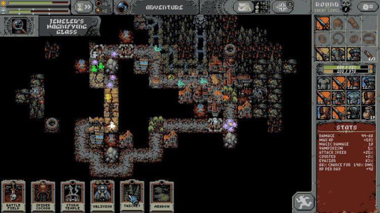 Loop Hero Screen 5
