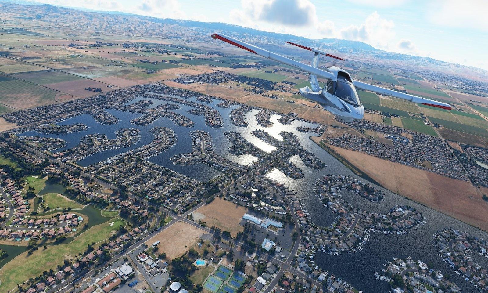 Microsoft Flight Simulator Vr Support Arrives In Late December (2)
