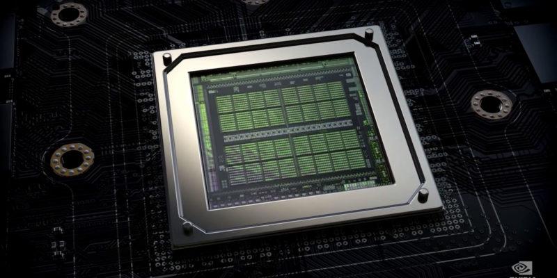Nvidia Rtx 30 Series Stock Die
