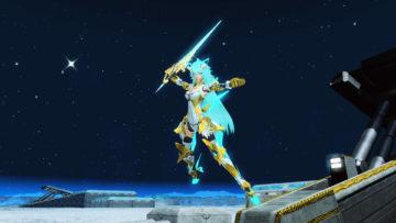 Phantasy Star Online 2 Etoile