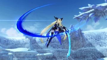 Phantasy Star Online 2 Phantom