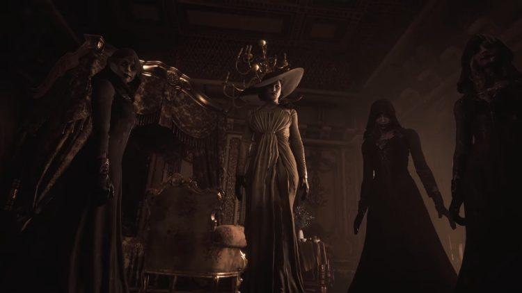 Resident Evil Village Development Build Leaked, Beware Of Internet Spoilers (1)
