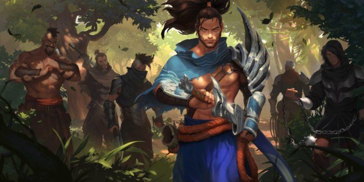 Riot Vp Confirms Development Of League Of Legends Mmo (2)