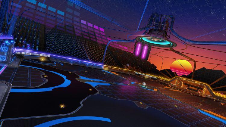 Rocket League 2020 updates epic games