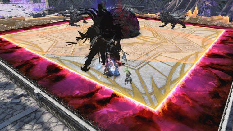 Shadowkeeper Shadow Warrior