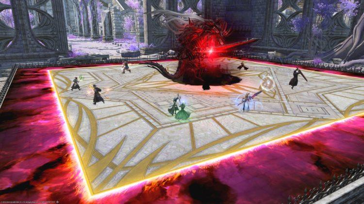 Shadowkeeper Goes Bloodborne