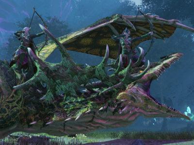 Sisters Of Twilight Ceithin Har Quest Battle Guide Total War Warhammer Ii Warhammer 2