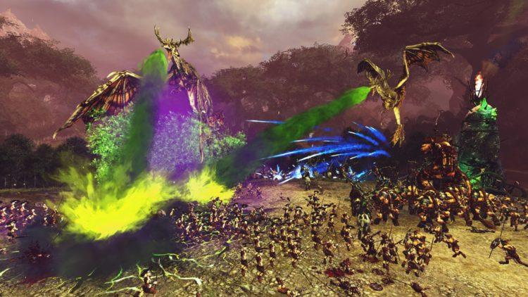 Sisters Of Twilight Ceithin Har Quest Battle Guide Total War Warhammer Ii Warhammer 2 2