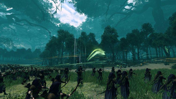 Total War Warhammer Ii Coeddil Guide Drycha 1