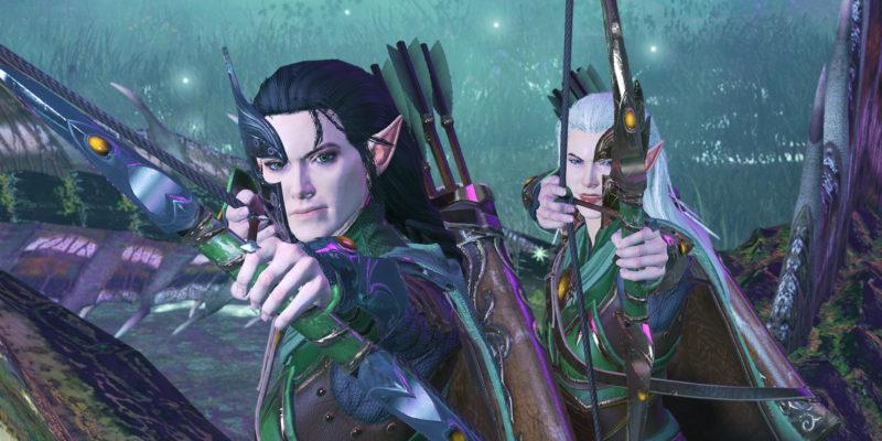 Total War Warhammer Ii Warhammer 2 Sisters Of Twilight Guide