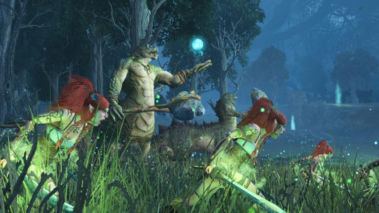 Total War Warhammer Ii Warhammer 2 Sisters Of Twilight Guide 1