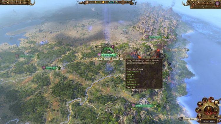 Total War Warhammer Ii Wood Elves Rework Guide 1b