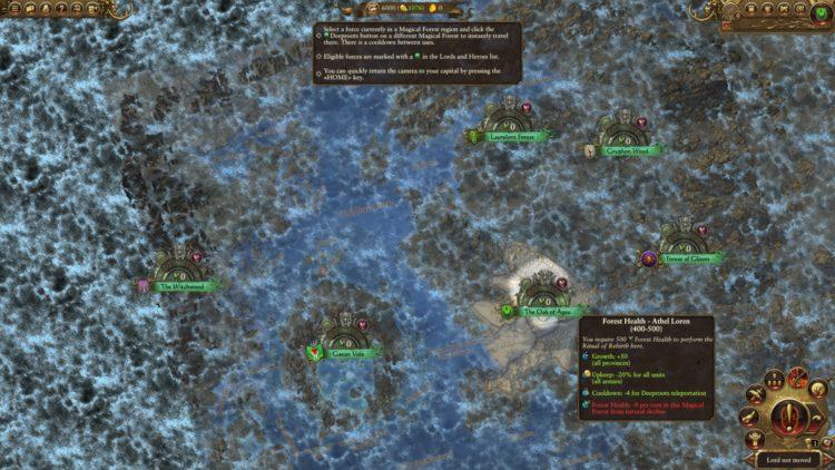 Total War Warhammer Ii Wood Elves Rework Guide 1c