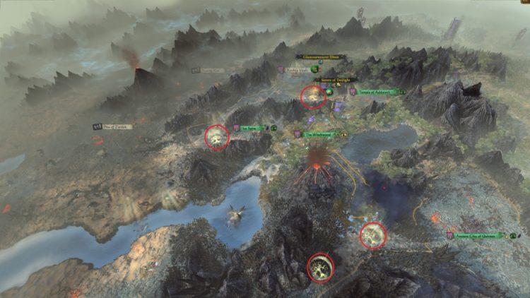 Total War Warhammer Ii Wood Elves Rework Guide 2a