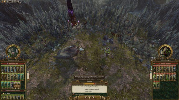 Total War Warhammer Ii Wood Elves Rework Guide 2b