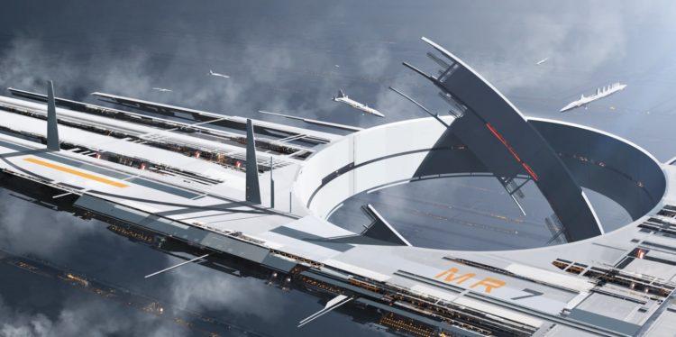 Ветераны разработчиков Mass Effect возвращаются за новой игрой (1)