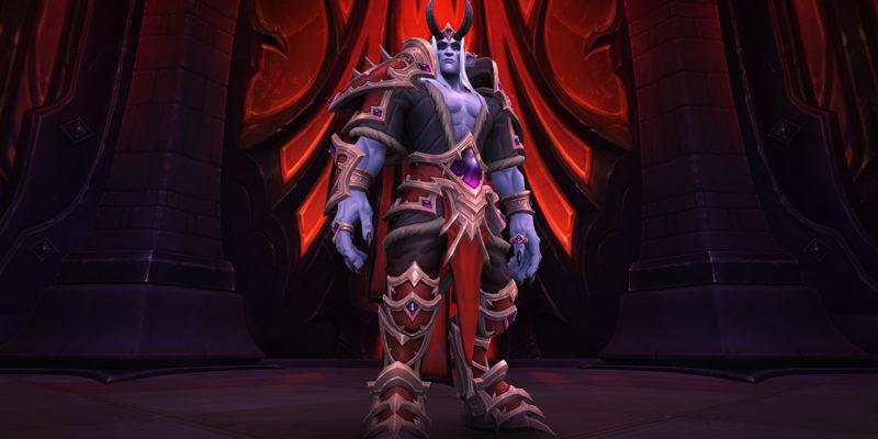 World Of Warcraft Shadowlandsseason 1 Begins With New Raid & Mythic+ Dungeons (2)