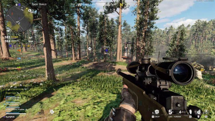 Black Ops Cold War Lw3 Gameplay 2